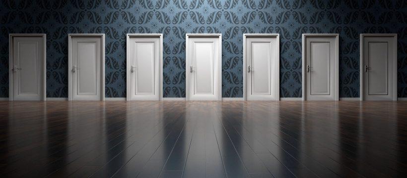 voordelen paneeldeuren